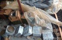 На Київщині внаслідок вибуху боєприпасів загинув чоловік
