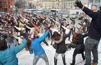 2 апреля в Днепропетровске состоится концерт в поддержку участников «Майданса»
