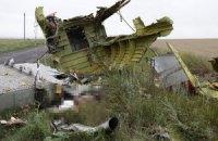 Кровь пассажиров рейса MH17 на руках российской власти, - МИД Британии