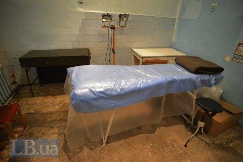 Прифронтовим лікарням не вистачає інструментів і обладнання