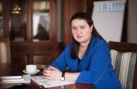 Ексміністр фінансів Маркарова може стати новим послом України в США