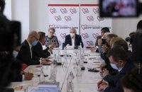 Українські аграрії підтримали проведення референдуму проти продажу сільськогосподарської землі