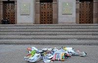 Самым грязным городом Европы признан Киев