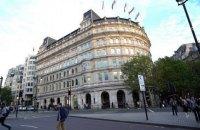 Пинчук получил два дома в центре Лондона в рамках мирового соглашения с Коломойским