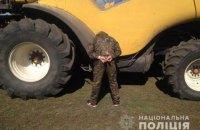 Полиция задержала 27 человек за попытку захвата полей в Кировоградской области