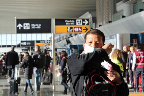 ВОЗ отказалась признавать вспышку коронавируса началом пандемии