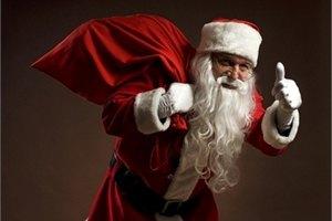 Поведение Деда Мороза противоречит принципам Корана, - турецкий имам