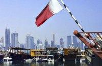 """""""Безвіз"""" між Україною і Катаром набуде чинності 2 листопада"""
