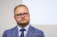 Тимчасовим в.о. міністра освіти став Юрій Полюхович