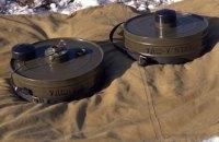 ЗСУ випробували вітчизняну димову шашку УДШ-У, яка замінить радянські аналоги