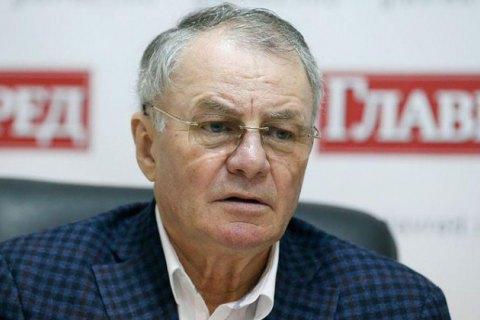 Умер писатель Владимир Яворивский