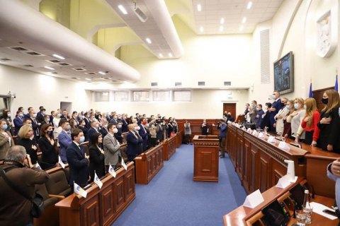 Влада Києва на рік ввела мораторій на ремонт 119 об'єктів культурної спадщини