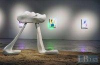 У Києві стартував 7-й Великий скульптурний салон