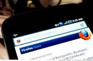Mozilla разработает браузер для iPad