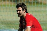 УЄФА дискваліфікувала футболіста на 10 років