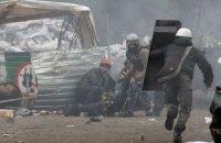 ФСБ РФ брала участь у розробці спецоперації зачистки Майдану, - СБУ