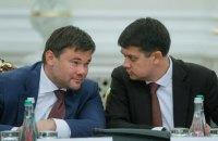 Богдан: у Нідерландів тісні відносини з Росією, у них є на що міняти Цемаха