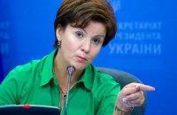 Ставнийчук отрицает временные ограничения для изменений закона о выборах