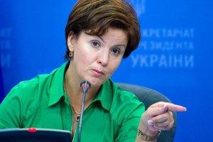 Власть должна обсудить избирательный закон с обществом, - Ставнийчук