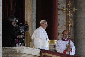 Папа Римский может закрыть банк Ватикана