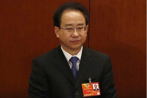 Найближчого помічника екс-президента КНР посадили довічно