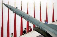 Кому загрожують китайські ракети