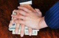 «Транспортный» чиновник Днепродзержинска попался на взятке