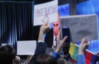 Путін назвав умови для нової зустрічі в Мінську 11 лютого