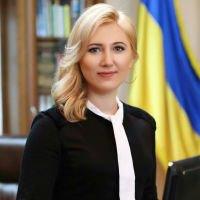 Юшкевич Кристина Васильевна