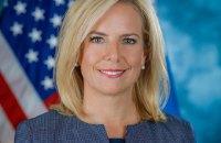 Міністр внутрішньої безпеки США йде у відставку