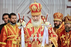 Голова РПЦ привітав Порошенка з перемогою на виборах