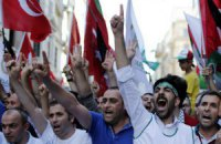Унаслідок теракту в Туреччині постраждали 153 людини, двоє загинули
