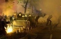 Премьер Черногории обвинил Россию в организации протестов (обновлено)
