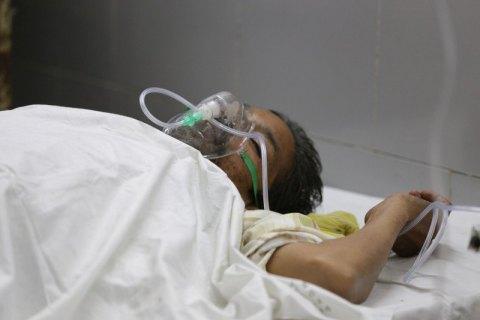 Близько 100 людей загинули через отруєння алкоголем в Індії