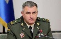 Зеленський призначив командувачем Нацгвардії Миколу Балана