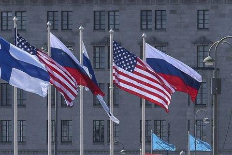 США и Россия начали трехдневные переговоры по контролю над ядерными вооружениями