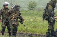 Боевики вдвое уменьшили количество обстрелов на Донбассе