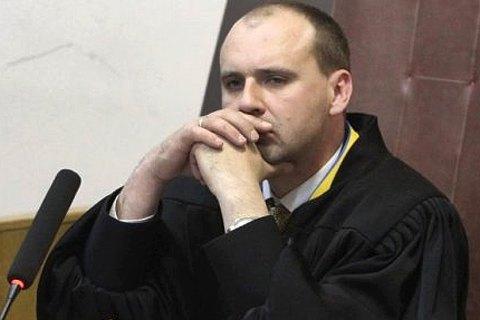 У Києві помер 37-річний суддя, який займався справами НАБУ (доповнено)
