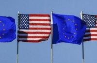 ЄС і США почали торгові переговори на високому рівні