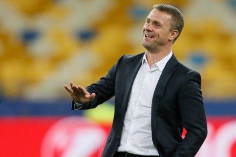 Українець приніс команді Реброва перемогу в матчі Ліги чемпіонів