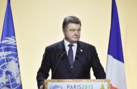 Украине удалось избежать дефолта, - Порошенко