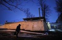 К украинским морякам в московских СИЗО пустили посетителей