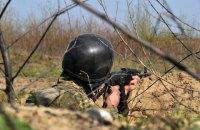 На Донбасі біля Водяного загинув військовий
