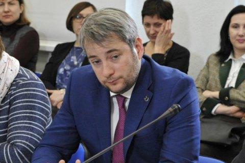 Бно-Айриян подал против Дубинского иск о защите чести и достоинства