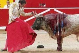 В Испании  недельный фестиваль СанФермин