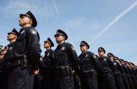 Поліція не дала п'яному генералові сісти за кермо