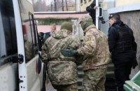 """Украинских моряков в """"Лефортово"""" поместили в карантинные одиночные камеры"""