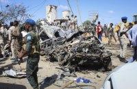 Понад 70 людей загинули в результаті теракту в столиці Сомалі