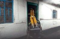 У пожежі на Дніпропетровщині загинуло двоє осіб