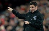 В Англійській прем'єр-лізі з початку сезону звільнили вже четвертого головного тренера